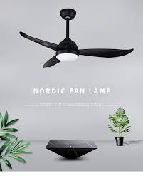 ceiling fan light 15w led ceiling fan