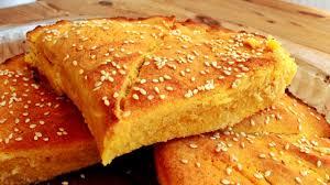 Mısır Ekmeği Nasıl Yapılır? - Saniye Anne Yumuşacık Ekmek Tarifi