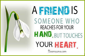 best friends forever heart touching quotes friends touches your heart
