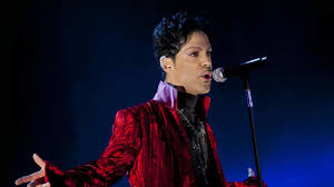 Pages from Prince's life - CBS News