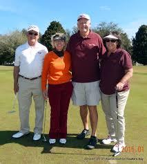Dan & Reba Smith, George & Debbie Shevock (-3) | The Villages – Virginia  Tech Alumni