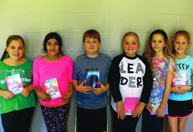 Saline River Chronicle News: GFWC Writers Contest Winners Announced for  Hermitage and Warren