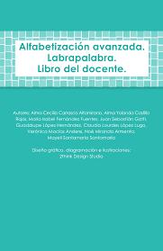 Pdf Alfabetizacion Avanzada Labrapalabra Libro Del Docente