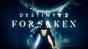 destiny 2 forsaken wallpapers top