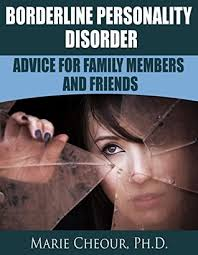 borderline personality disorder advice