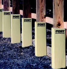 Post Protector Ii Michiana Building Supplies Co