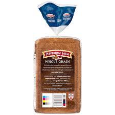whole grain 100 whole wheat bread
