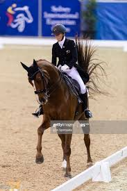 Wendi Williamson competes in the Equestrian NSW FEI Grand Prix... News  Photo - Getty Images