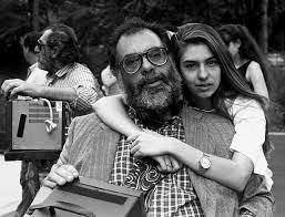 Unique Intimate Pictures of Francis Ford Coppola – Fubiz Media
