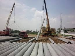 Tìm hiểu về cấu tạo cọc bê tông cốt thép