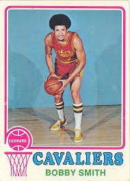 Bobby Smith Basketball Card | National Museum of American History
