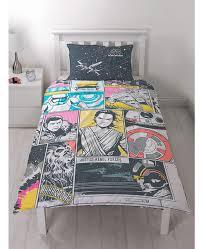 star wars duvet covers bedding darth