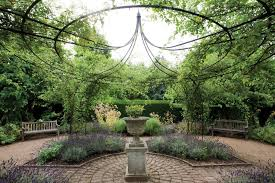 whimsical ideas for your gothic garden