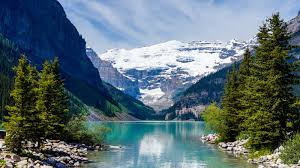 Lake Louise, Moraine Lake & Yoho Driving Tour App