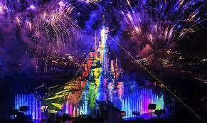 disneyland paris resort terá evento