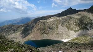 Lac du Mercantour — Wikipédia