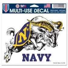 Us Naval Academy Stickers Decals Bumper Stickers