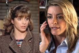 Whatever Happened to Cynthia Gibb?