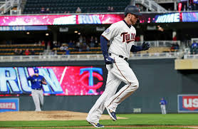Twins' C.J. Cron tracking his younger brother's success – Twin Cities