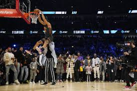 Aaron Gordon was robbed in the dunk contest twice - SBNation.com