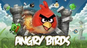 Angry Birds l'applicazione per i pad e i phone e non e tutto ci ...