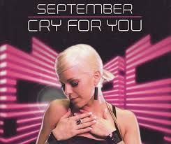September - Cry for You Pt. 1 - Amazon ...