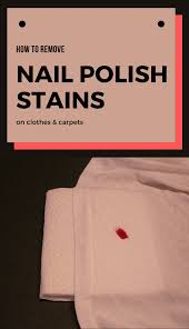 how to remove nail polish sns on