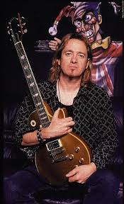 About Adrian Smith! by Adrian Smith (Adrian Smith Fan Page) on ...