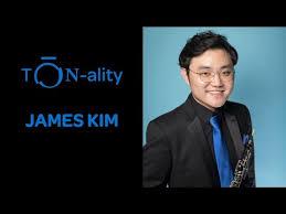 TŌN-ality: James Kim - YouTube