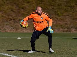 Shout Out To Inter Goalie Tommaso Berni Who Has Played 0 Games For ...