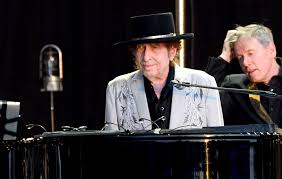 Bob Dylan becomes first artist with a US Top 40 album in every ...