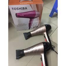Máy sấy tóc Toshiba - hangtienich2018