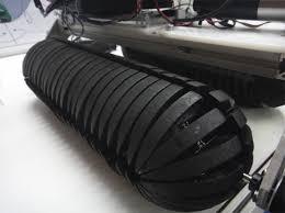 pedal dozer project an artist and an