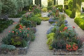 beautiful stone raised garden beds