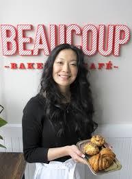 "Beaucoup Bakery's Jackie Kai Ellis Is Set To Lead ""The Paris Tours"" This  Spring – Scout Magazine"