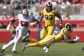 Aaron Neary News, Stats, Photos | Los Angeles Rams