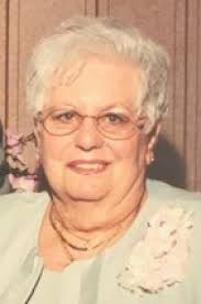 Margaret A. Potts – Meridith Funeral Home