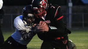 Darby dimes: Tigers' Nelson Smith showing all-state form   High School  Football   406mtsports.com