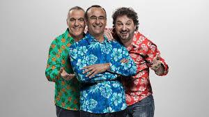 Panariello, Conti, Pieraccioni Show: Guida TV - TV Sorrisi e Canzoni