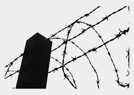 Barbed Wire Fence Drawing Clipart Barbed Wire Tradeindia Barb Wire Fence Clipart Cliparts Cartoons Jing Fm