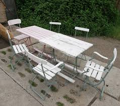 tables and 6 chairs grunewald berlin
