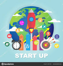 successful startup business concept