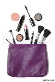 aerial view of make up s