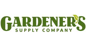 gardener s supply company burlington