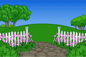 Picket Fence Picket Fence Yard Clipart Transparent Png 800x531 10333330 Png Image Pngjoy