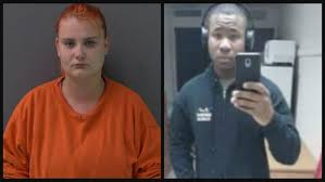 """Girlfriend"""" and Accomplice Who Helped Dismember Soldier's Body ..."""
