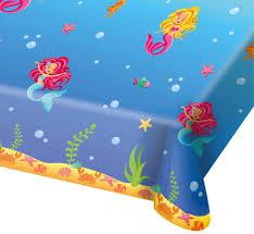 Amakando 8 Encantadoras Invitaciones De Cumpleanos Sirena