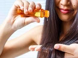 hair serum get tamed frizz free hair