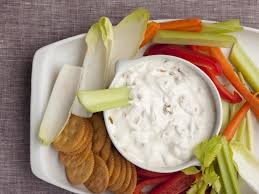 onion dip from scratch recipe alton