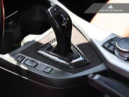 Autotecknic Interior Alcantara Console Trim For Bmw F22 M235i 2014 201 Autotalent